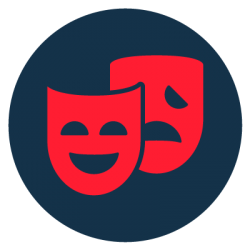 theater-masks-couple-2