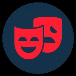 theater-masks-couple-2